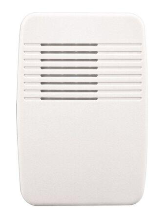 Heath Zenith White Wireless Door Chime