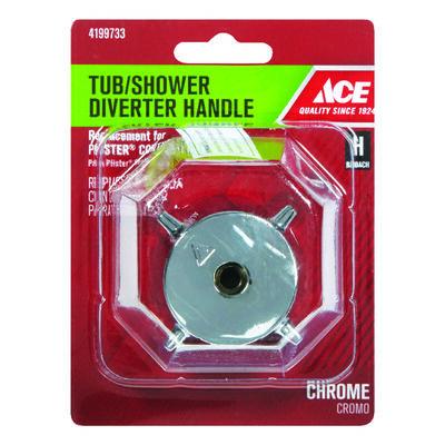 Ace Contempra Chrome Polished Diverter Handle