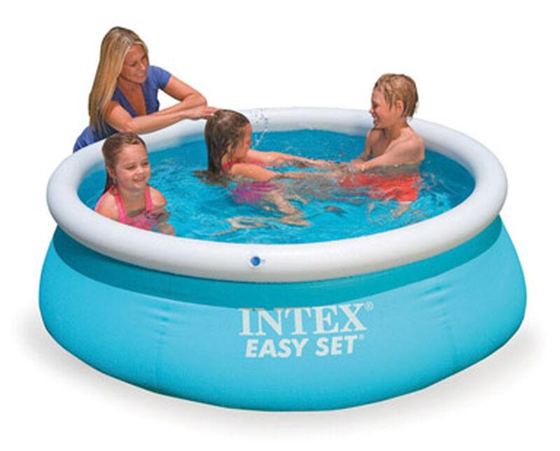 Intex Easy Set Pool 6\' x 20\