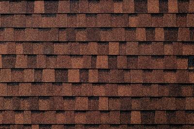 Roof Siding Tamko Heritage Hickory
