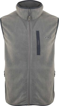 Camp Fleece Vest