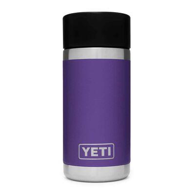 YETI Rambler 12 oz. Insulated Bottle Peak Purple