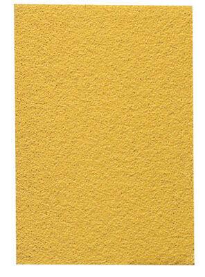 3M Aluminum Oxide Sanding Sponge 4 in. W x 2-3/4 in. L Fine 320 Grit