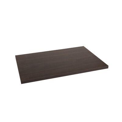 Shelf Wood 16x23 Espresso