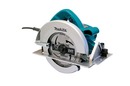 Makita 7-1/4 in. Dia. Circular Saw 15 amps 5 800 rpm