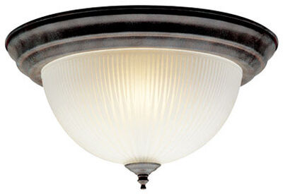Westinghouse Sienna Ceiling Fixture 7-1/2 in. H x 13-1/4 in. W