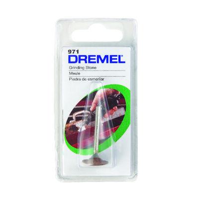 Dremel 5/8 in. Dia. Aluminum Oxide Grinding Stone