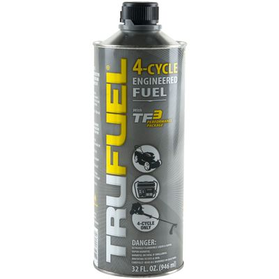 TruFuel 4 Cycle Engine Engine Oil 32 oz.