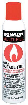 Ronson Multi-Fill Butane Fuel