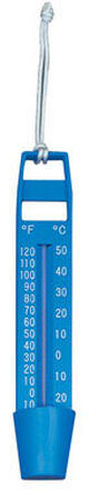 Ace Pool Thermometer 9-1/2 in. H