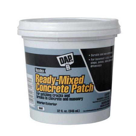 DAP Bondex Concrete Patch Ready to Use 32 oz.