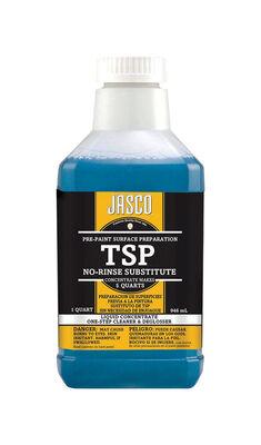 Jasco TSP Cleaner and Deglosser 1 qt. Liquid For Multi-Surface