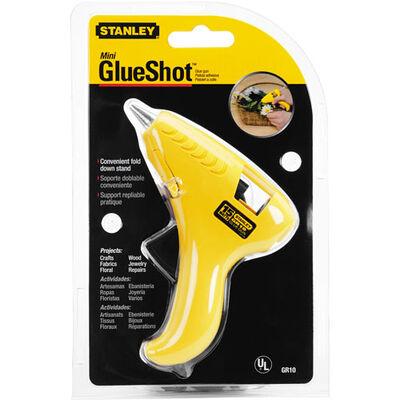 4-1/2 in Mini Hot Melt Glue Gun