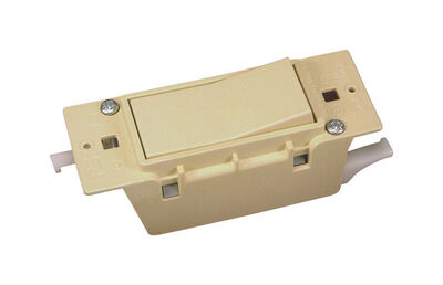 US Hardware RV Electrical Switch 1 pk