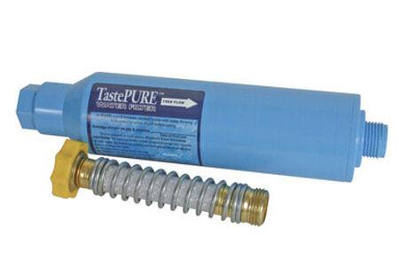 Camco TastePURE KDF/Carbon Water Filter 1 pk