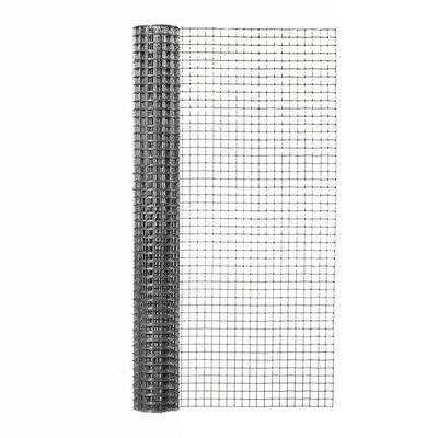 Garden Zone 24 in. W x 5 ft. L Steel Hardware Cloth 1/2 in.