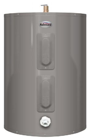 Water Heater Electric 28 Gallon Lowboy