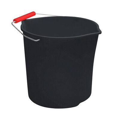 Rubbermaid 11 qt. Bucket Gray