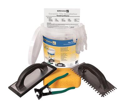 Tile Install Kit