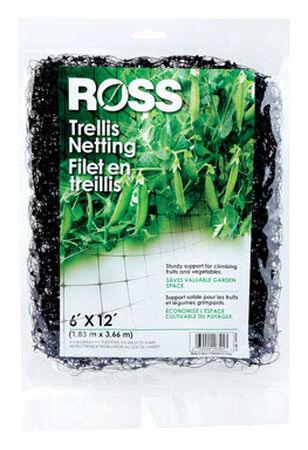 Ross Trellis Netting 72 sq. ft.