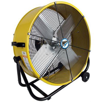 MaxxAir 24'' Floor Fan