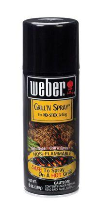 Weber Grilling Spray 6 oz.