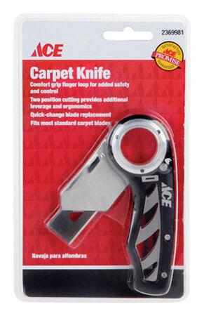 Ace Carpet Knife
