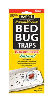 Harris Glue Trap Bed Bug Traps