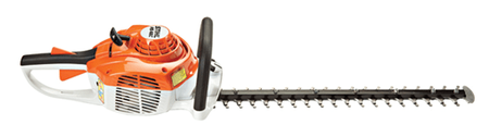 "HEDGE TRIMMER  HS46CE 22"" DOUB"
