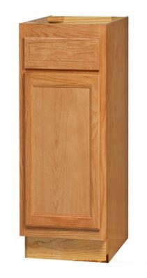 Chadwood Kitchen Base Cabinets 12B