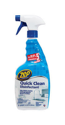 Zep Quick Clean 32 oz. Disinfectant