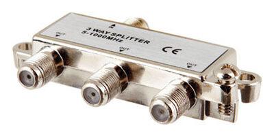 Vanco 3.5 ft. L HDMI Video Splitter 1