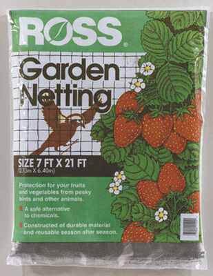 Ross Garden Netting 147 sq. ft.