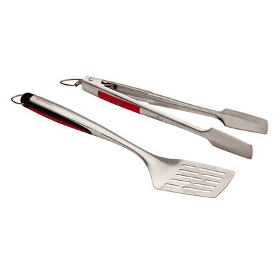Char-Broil 2 Piece Grilling Tool Set