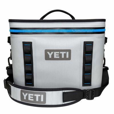 YETI Hopper Flip 18 Cooler Bag Blue/Gray