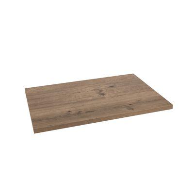 Shelf Wood 16x23 Driftwood