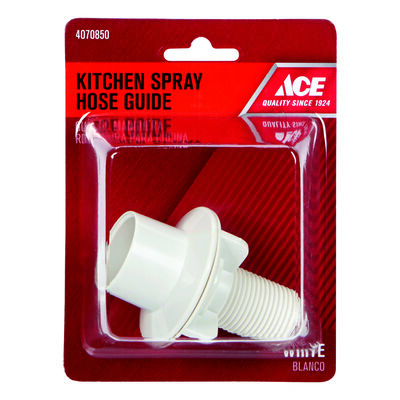 Ace Hose Guide Deck/Sink Mounted Faucet Sprays
