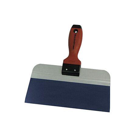 Marshalltown Blue Steel Taping Knife 10 in. L x 3 in. W