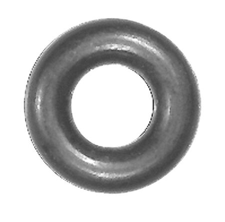 Danco 0.25 in. Dia. Rubber O-Ring 5