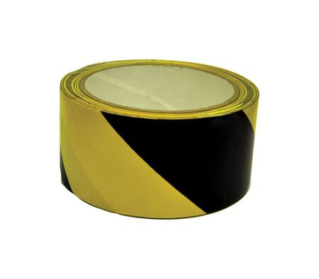C.H. Hanson 54 ft. L x 2 in. W Floor Marking Tape