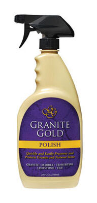 Granite Gold 24 oz. Granite Polish