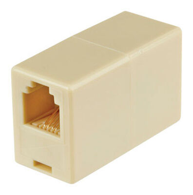 Monster Cable 1 Modular In-Line Coupler