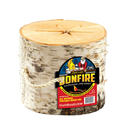 Light N Go Bonfire Firewood