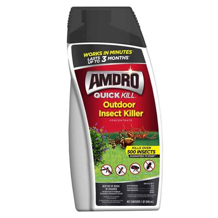 Amdro QK Concentrate 32 oz