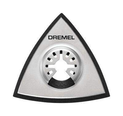 Dremel Multi-Max 3 in. Dia. Hook and Loop Pad