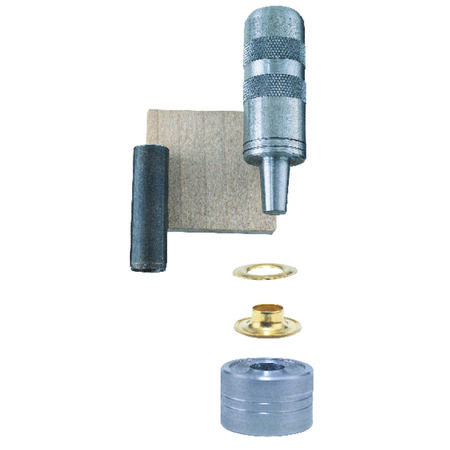 General Tools Screw-Snap Refill 1/4 in.