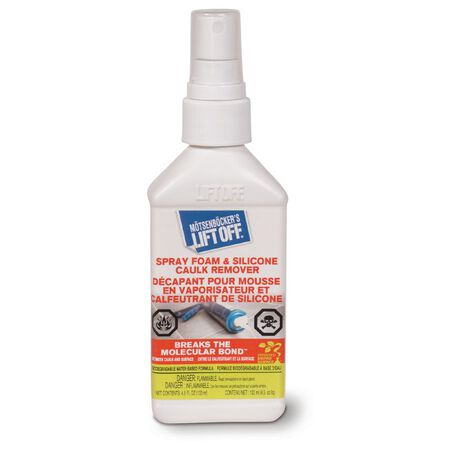 Motsenbocker's Foam Sealant Remover 4.5 oz.
