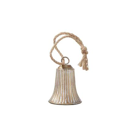 "6.75"" BELL ORNAMENT"