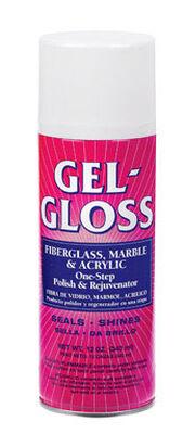 Gel-Gloss 12 oz. Marble Polish