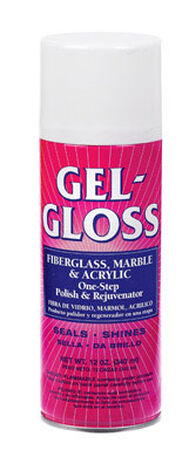 Gel-Gloss 12 oz. Marble Polish